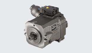 Pompa Hidraulica Linde HPR-02