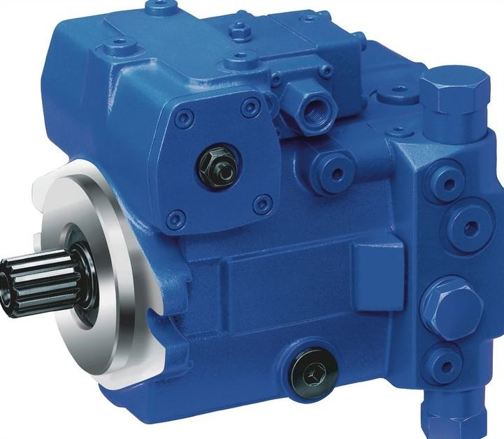 Pompa Hidraulica Bosch Rexroth A10VG