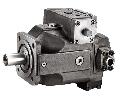 Pompa Hidraulica Bosch Rexroth A4FO