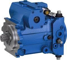 Pompa Hidraulica Bosch Rexroth A4VG