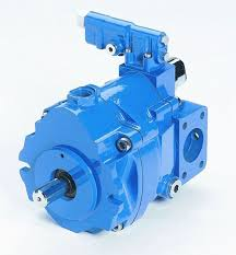 Pompa Hidraulica Vickers Eaton PVB