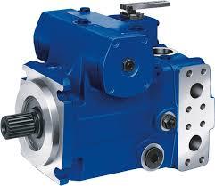 Pompa Hidraulica Bosch Rexroth A4VTG