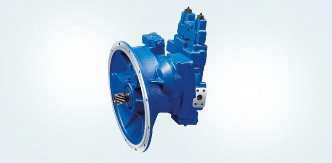 Pompa Hidraulica Bosch Rexroth A8VO