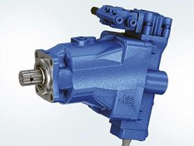 Pompa Hidraulica Bosch Rexroth KFA2FO