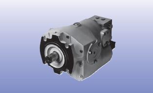 Pompa Hidraulica Sauer Danfoss SERIA 20