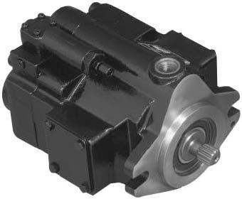 Pompa Hidraulica Vickers Eaton PVP