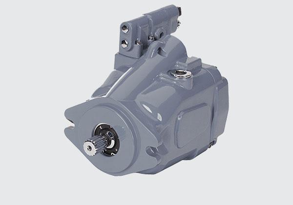 Pompa Hidraulica Linde X20