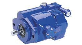 Pompa Hidraulica Vickers Eaton PVQ