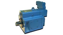 Pompa Hidraulica Vickers Eaton PVX