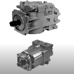 Pompa Hidraulica Sauer Danfoss SERIA 90
