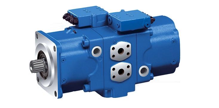 Pompa Hidraulica Bosch Rexroth A20VO